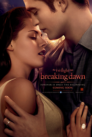 breaking dawn parte 1 recensione